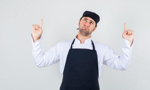 tenue professionnelle cuisine